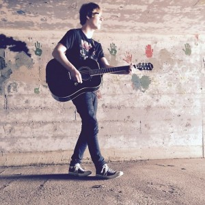 Justin Redick - Singing Guitarist in Springfield, Missouri