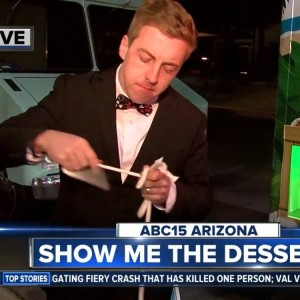 Justin Tutrone - Magician / College Entertainment in Mesa, Arizona