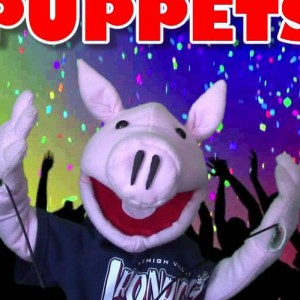 Justin's Party Puppets - Puppet Show / Children's Party Entertainment in Corona, California