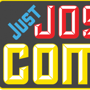 Justjoshingcomedy