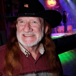 Jwillee Carroll - Willie Nelson Impersonator / Tribute Artist in Las Vegas, Nevada
