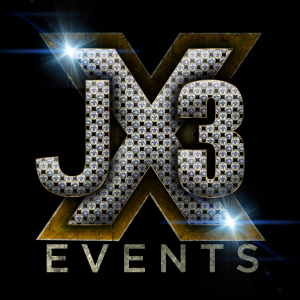 JX3 Events & Entertainment - Event Planner in Boynton Beach, Florida