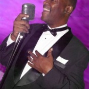Jymi Dill - Jazz Singer / Crooner in Flint, Michigan
