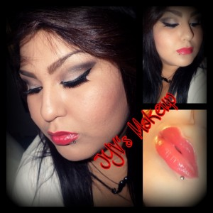 JYV's Makeup - Makeup Artist in Lancaster, California