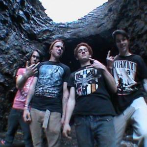 K-25 Rejects - Punk Band in Oak Ridge, Tennessee