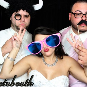 K2 Photo Booth - Photo Booths / Family Entertainment in Sarasota, Florida
