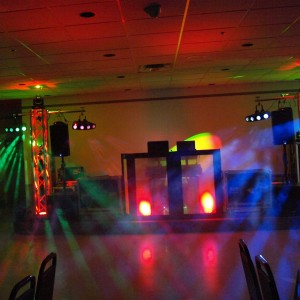 K2 Sound and Light - Mobile DJ in Minneapolis, Minnesota