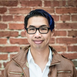 K. Cheng - Stand-Up Comedian in San Leandro, California
