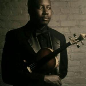 K. Lenard Gray - Violinist in Valdosta, Georgia