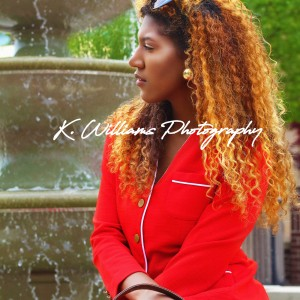 K. Williams Photography - Photographer / Portrait Photographer in Greensboro, North Carolina