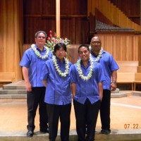 Ka Ehu Kai Hawaiian Band - Acoustic Band in Hayward, California