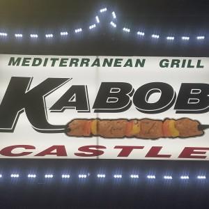 Kabob Castle