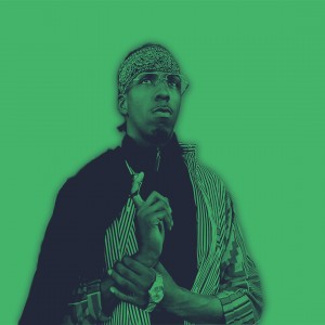 Kadeeik - Hip Hop Artist in Dallas, Texas