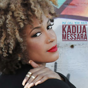 Kadija Messara - R&B Vocalist in Berkeley, California