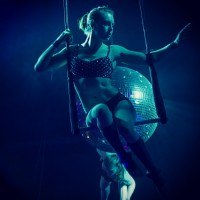 Kae Devyn - Aerialist in Chicago, Illinois