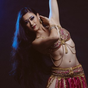 Kae Professional Bellydancer - Belly Dancer in San Francisco, California