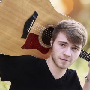 Kael Wade - Singing Guitarist in Springfield, Missouri