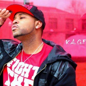 K.a.(g.f.l.s.) - Christian Rapper in Columbus, Ohio