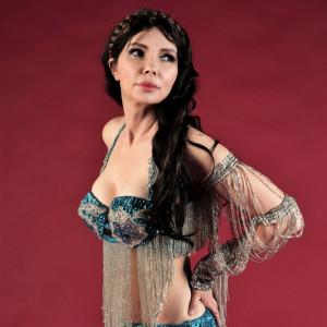 Kahina Asurah - Belly Dancer in Philadelphia, Pennsylvania