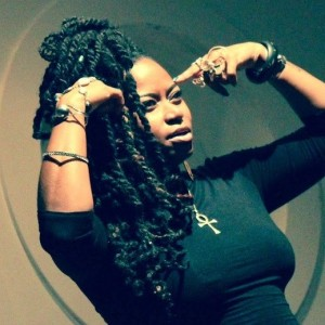 Kai Love - Spoken Word Artist / Jazz Singer in Chicago, Illinois