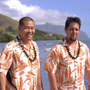 Kai Malo'o - Party Band / Hawaiian Entertainment in Honolulu, Hawaii