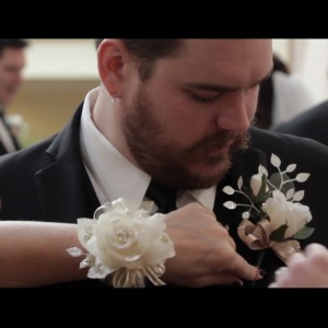 Kaiju Creative Media - Wedding Videographer in Kent, Ohio