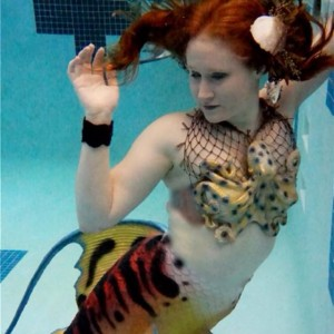 KailaniTheMermaid - Mermaid Entertainment / Children's Party Entertainment in Nashville, Tennessee