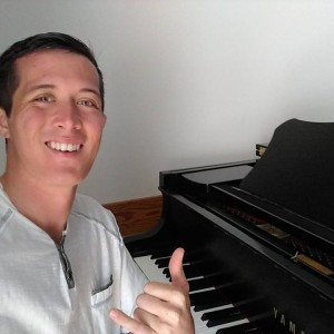 KaipoJames Professional Piano Service - Pianist / Holiday Party Entertainment in Honolulu, Hawaii