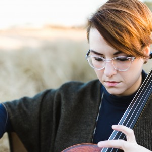 Kaitlin Grady, Cellist - Cellist in Durham, North Carolina