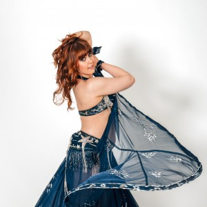 Kaitlin - Belly Dancer in New York City, New York