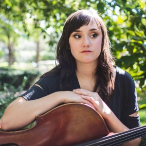 Kaitlyn Raitz - Cellist in Nashville, Tennessee
