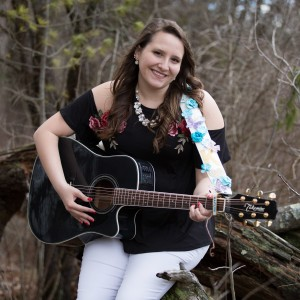 Kaitlyn Sparks - Country Singer in Nashville, Tennessee