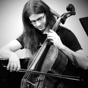 Kakophonix - Cellist & Composer - Cellist in Long Beach, California