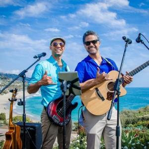 Kalama Brothers - Pop Music in San Clemente, California