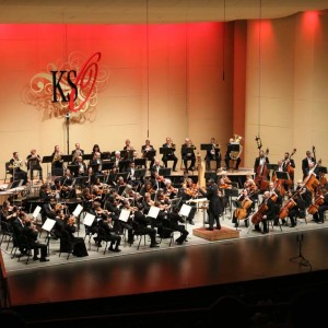 Kalamazoo Symphony Orchestra - Chamber Orchestra in Kalamazoo, Michigan