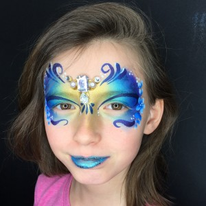 Kaleidoscope Arts - Face Painter / Henna Tattoo Artist in Oklahoma City, Oklahoma