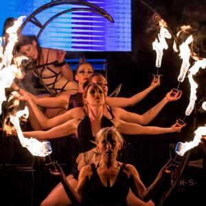 Kaleidoscope Circus Arts - Circus Entertainment / Fire Performer in Denver, Colorado