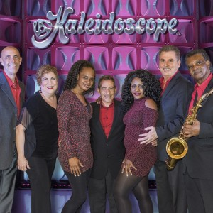 Kaleidoscope - Party Band in Fort Lauderdale, Florida