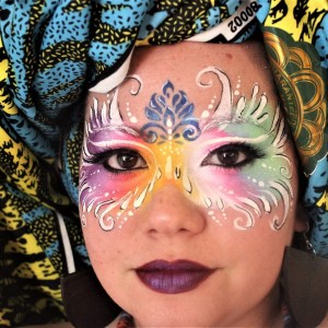 KaLiam Party Faces - Face Painter / Halloween Party Entertainment in Grand Prairie, Texas