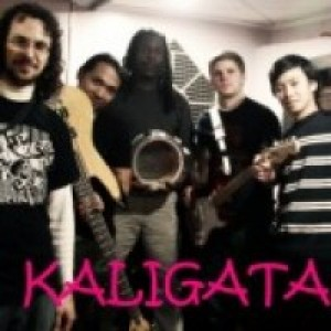 Kaligata - Funk Band in Philadelphia, Pennsylvania