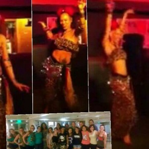Kalila Iamar - Belly Dancer in Cleveland, Ohio