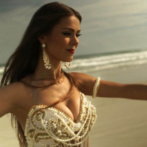 The Kalilah Scopelitis Show! - Belly Dancer / Accordion Player in New York City, New York