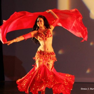 Kalinka Mahaila - Belly Dancer in Atlanta, Georgia