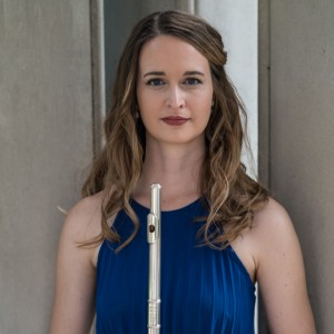 Kallie Snyder - Flute Player / Woodwind Musician in Lexington, Kentucky