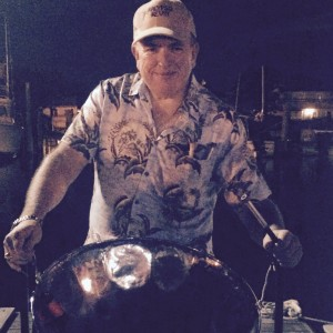 Kalypso Kevin - Steel Drum Player / Beach Music in Massapequa, New York
