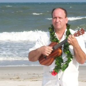 Kamaka Bob - Ukulele Player / Wedding Singer in Myrtle Beach, South Carolina