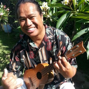 Kamaki Keawe - Hawaiian Entertainment in Huntington Beach, California