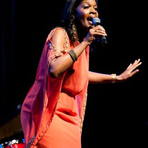 Kameelah Samar - Jazz Singer in Woodbridge, New Jersey