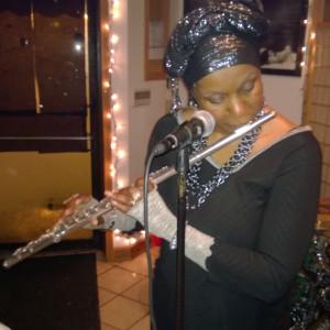 Kamilah's Jazz Etc. - Jazz Band in Chicago, Illinois