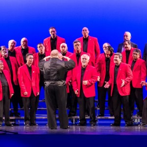Kanawha Kordsmen Barbershop Chorus - Barbershop Quartet / Singing Group in Charleston, West Virginia